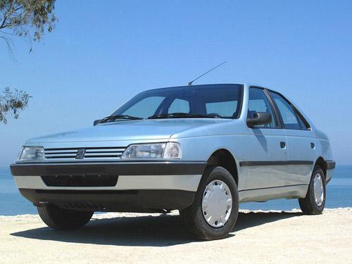 معرفی و مشخصات کامل پژو 405 GLX بنزینی شرکت ایران خودرو