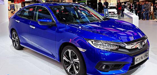 هوندا سیویک (Honda Civic)