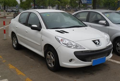 مشخصات پژو 207 قیمت و مشخصات پژو 207 صندوقدار قیمت محصولات ایران خودرو قیمت پژو 207 Peugeot 207