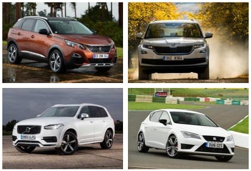 معرفی مطمئنترین خودروهای بازار آلمان
