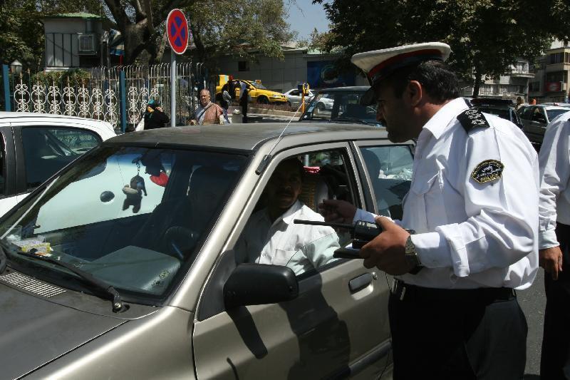 افزایش جرائم رانندگی، اعمال نشده، باطل شد