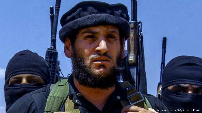 ابو محمد عدنانی  پنتاگون کشته شدن سخنگوی داعش را با قطعیت تأیید کرد qbnt5jvs7s5g5glsdhu