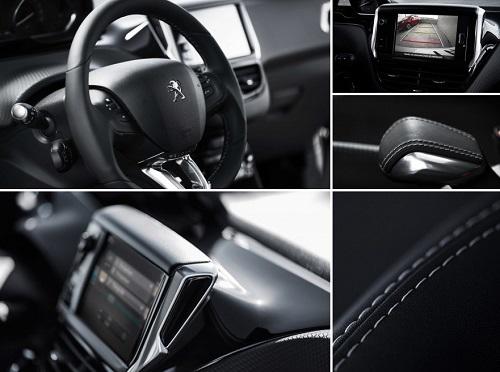 معرفی کامل پژو 2008 با موتور توربو شارژ