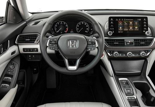 هوندا آکورد (Honda Accord)