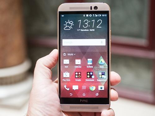 +HTC One M9