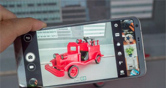15 ترفندی که هر کاربر LG G6 باید آنها را بشناسد