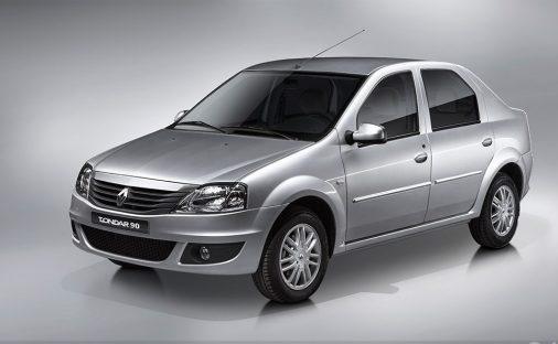 مقایسه خودروهای 40 تا 50 میلیون تومانی در بازار ایران
