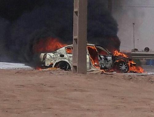 مشخصات مگان خودرو پلیس جاده اهواز سوسنگرد جاده آغاجری اخبار اهواز