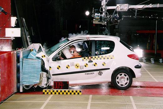 محکم ترین بدنه ماشین ایرانی برای کدام خودرو است؟ بررسی ایمنترین تولیدات داخلی