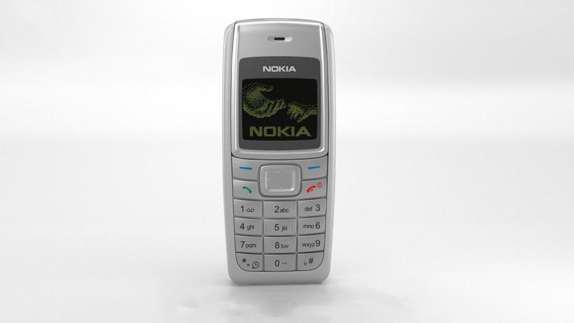 مشخصات نوکیا ۵۲۳۰ مشخصات نوکیا ۲۶۰۰ مشخصات آیفون 6 محبوب ترین موبایل محبوب ترین گوشی های دنیا گوشی نوکیا ۶۶۰۰ گوشی موتورولا razr v3 گوشی Nokia 1100 قیمت Nokia 1100 فروش آیفون 6 پرفروشترین گوشی پرفروش ترین های بازار بهترین گوشی موبایل اخبار بازار موبایل