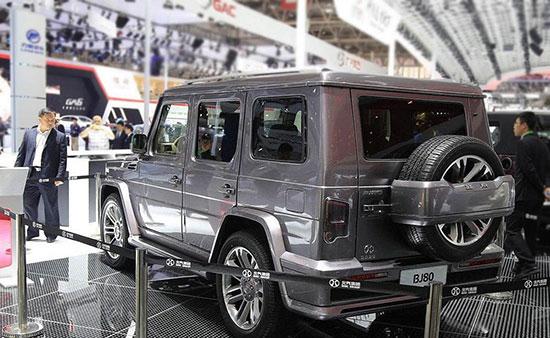 شرمآورترین کپیهای چینی خودروها!